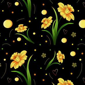 Daffodils for Racheal