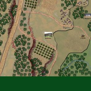 Gettysburg Day 2 Final 1 to 50 Vertical larger margins