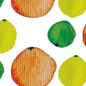 Citrus Shake