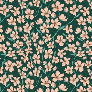 Forestflowers