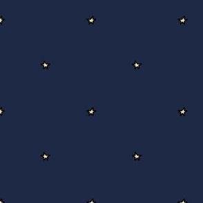 Serious Moonlight (blue jean)