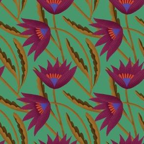 Fleur Nouveau 04