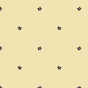 Serious Moonlight (gold)