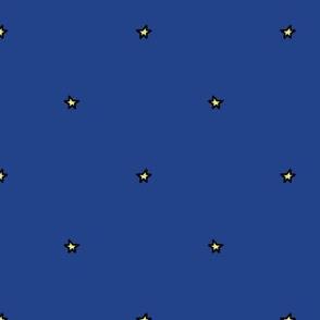 Serious Moonlight (ziggy blue)