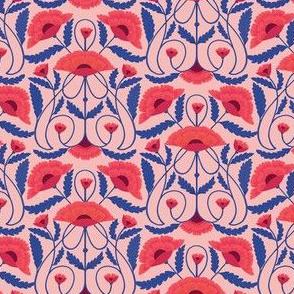 Fleur Nouveau 05