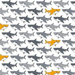 Happy Sharks_01