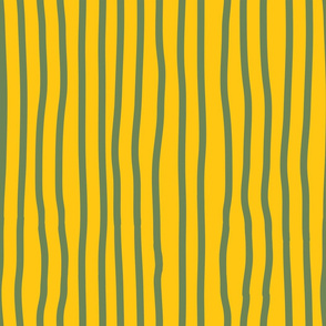 Aloha Exotic Pineapple Pattern Coordinate