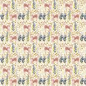 Pink Tiger White