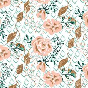 Summer Rose Limited Color Palette
