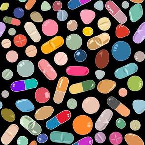 Unicorn Pills Dark