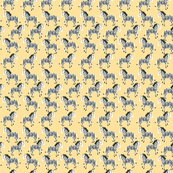 Zebras Yellow