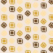 Tonal Gems - Yellow