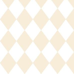 Rutabaga Pink Modern Diamond Pattern