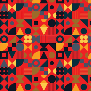 geo rouge