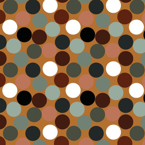 Botticelli Dots
