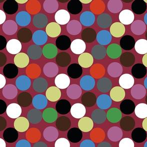 Picasso Dot