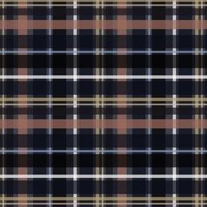 Vermeer Plaid