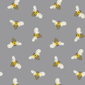 Love Bees, Gray