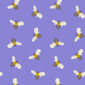 Love Bees, Purple
