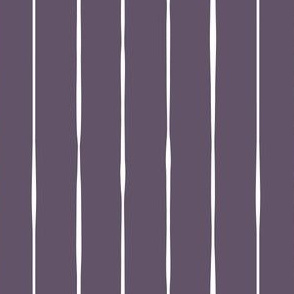 eggplant purple vertical lines vertical stripes striped stripes fabric gift wrap wrapping paper wallpaper