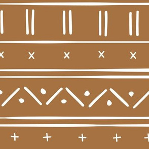 1 // african inspired mudcloth fabric wallpaper gift wrap ethnic mud cloth fabric earth tone brown clay