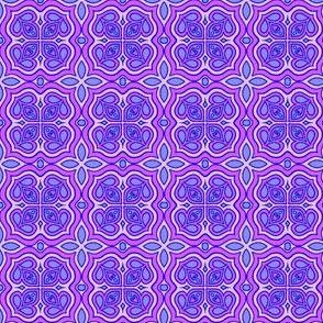 Petra - Violet