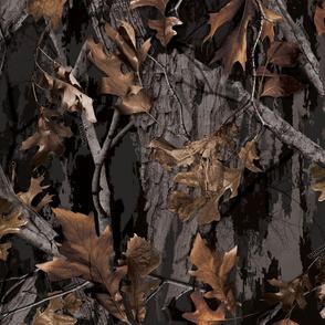 Traml™ Camouflage Darknight