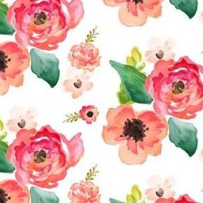 """4"""" Floral Dreams"""