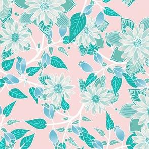 Paducaru Bohemian Floral_Coastal1