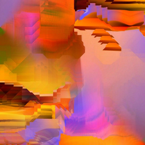 Southwestern Desert Colors