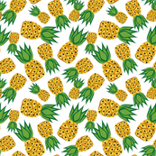 Abacaxi - Pineapple