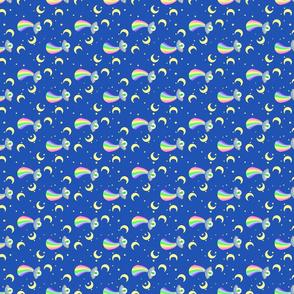 Cute Aliens- Super Small