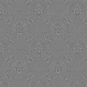 Peace Love Illusion- Medium