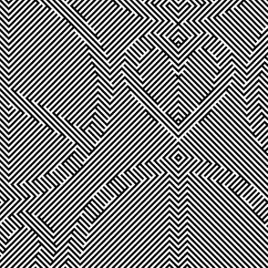 Peace Love Illusion- Large