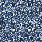 Primal Circle (Blue)