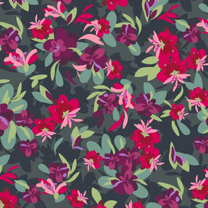 Small Floral 03-01