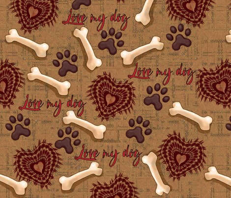 Dogs_plaid_love_my_dog_contest264364preview