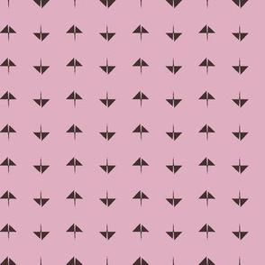 Paducaru Stingray_LilacChocolate