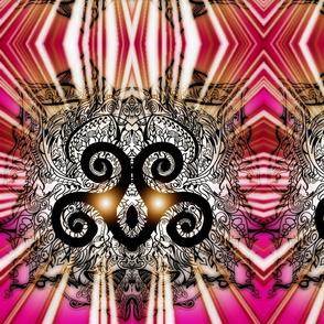 spirale pink