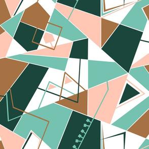 Safari abstract