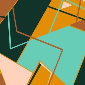 Safari abstract 2