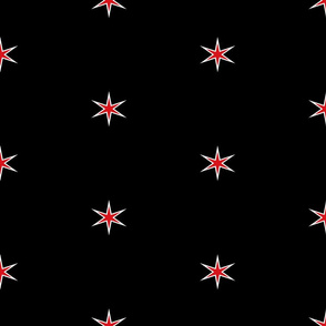 Richmond Colors_Squares - Stars in the Dark
