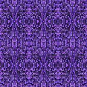 Brushstroke Weave Purple