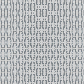 Grey hound grey