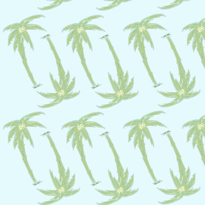 Palm Pinapple