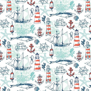 Nautical Pacific - SMALLER