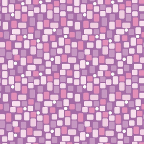 pink and purple rectangles