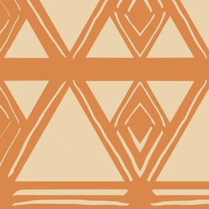 geometrical rust