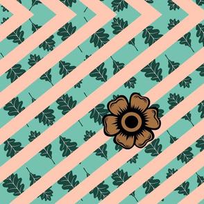 nerdnarrative's letterquilt