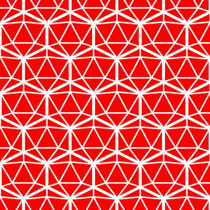 d20 red